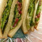 サンドイッチ♡