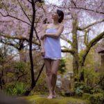 桜と撮影会🌸